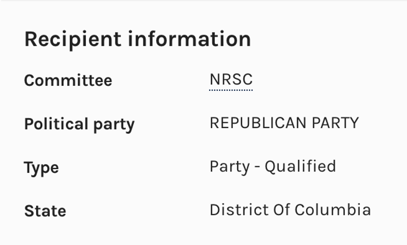 Hi My Gay Boys Katharine Mcphee Supports The Republicans Senate Majority