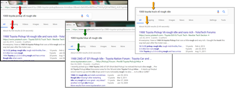 Here S Exactly What It Cost To Buy And Repair An Old Toyota Pickup