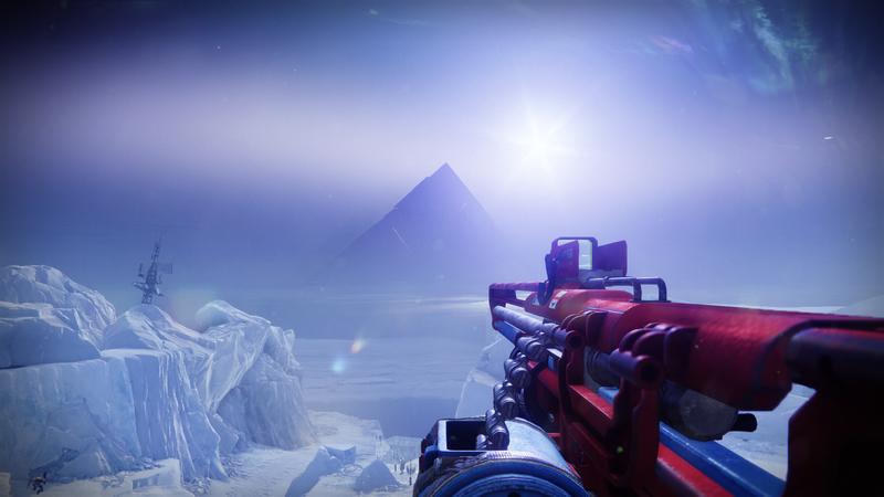 命运2团队击败突袭,为所有玩家开启新的超光任务