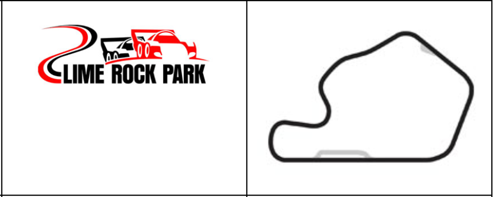 Date: 11/28/18 - Oppositelock will start its first championship race at Lime Rock Park. This track features high speeds, close racing, and will make a good introductory track to the series.