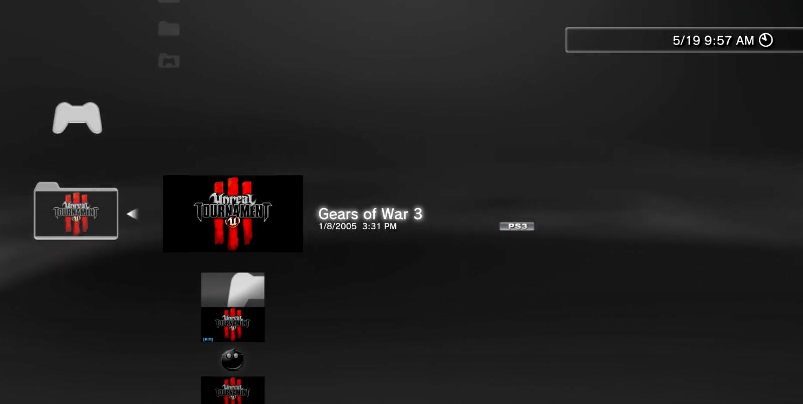 Gears of War 3, un nuovo gameplay lo vede protagonista su... PlayStation 3 1