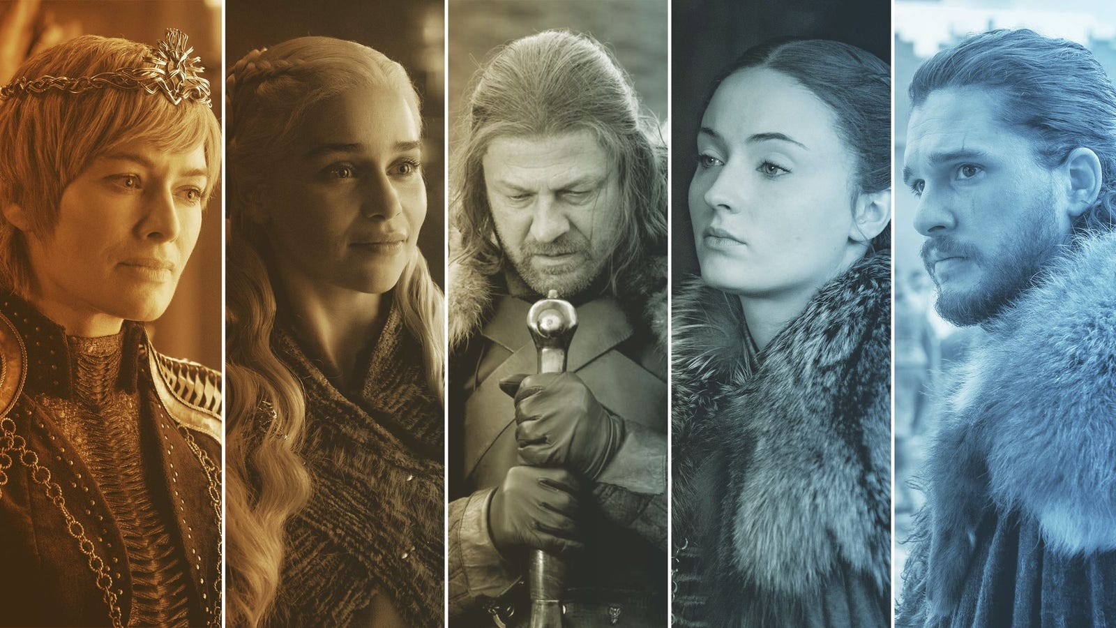The A.V. Club's guide to Game Of Thrones