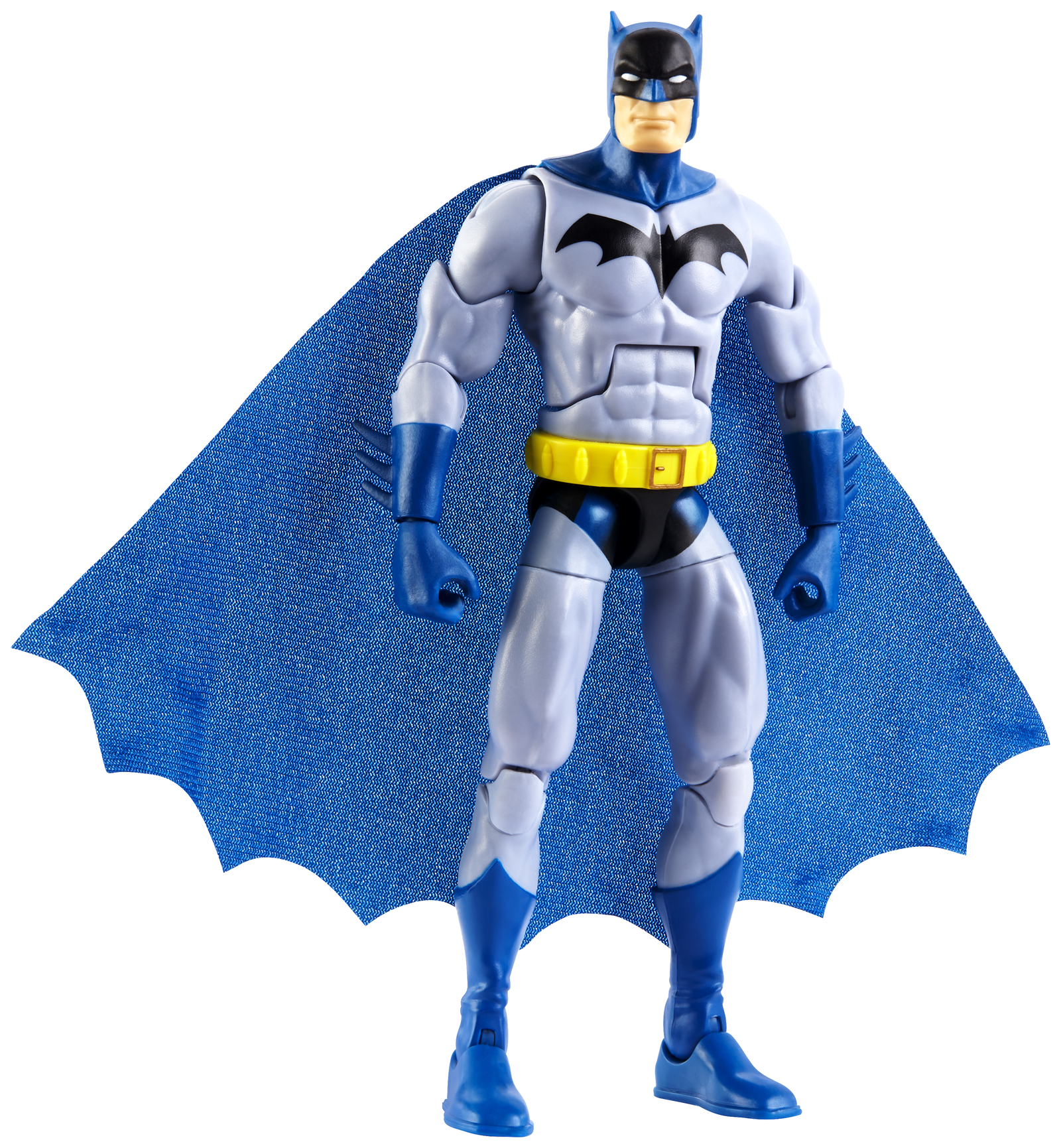 Illustration for article titled Mattels Comic-Con Batman Exclusives Include Some Very Colorful Action Figures