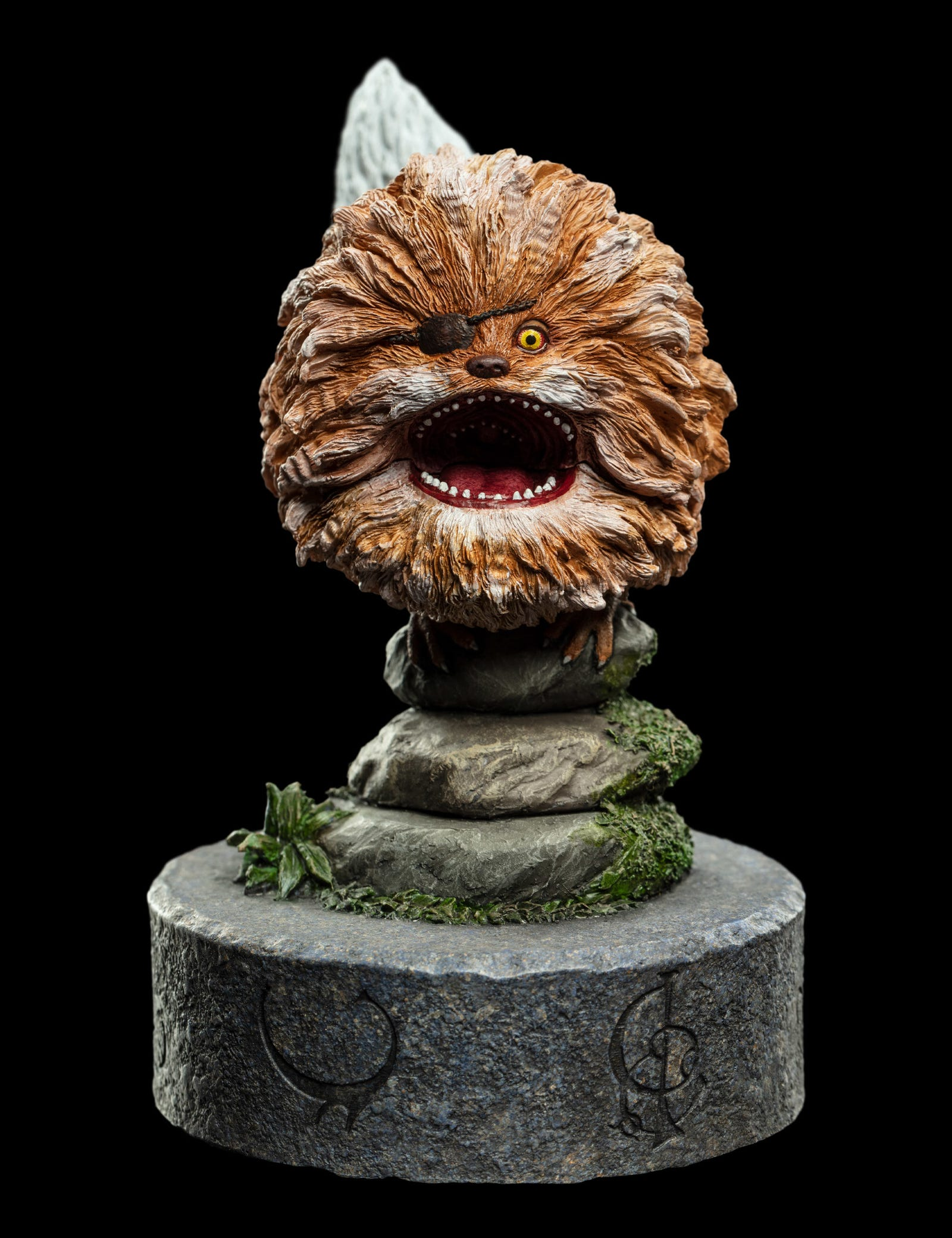 Baffi the Fizzgig 1:6 scale statue.