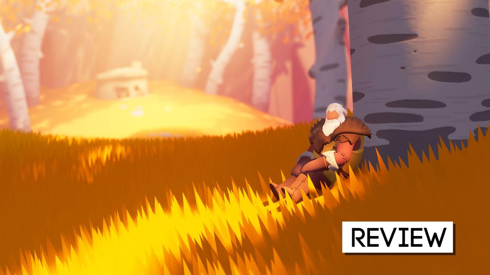 Arise: A Simple Story: The Kotaku Review