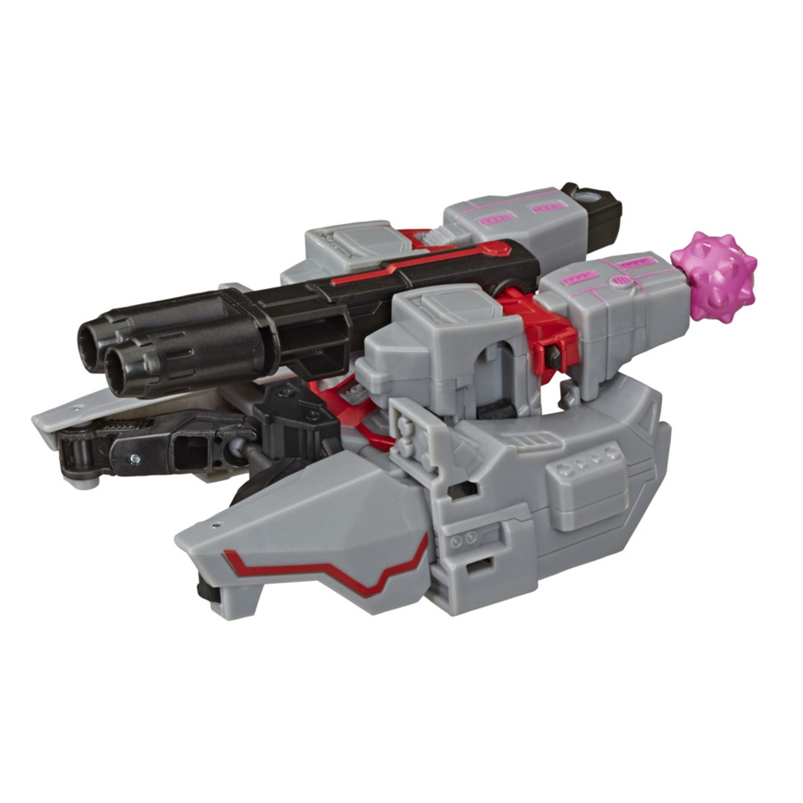 Cybertronian Warrior Megatron