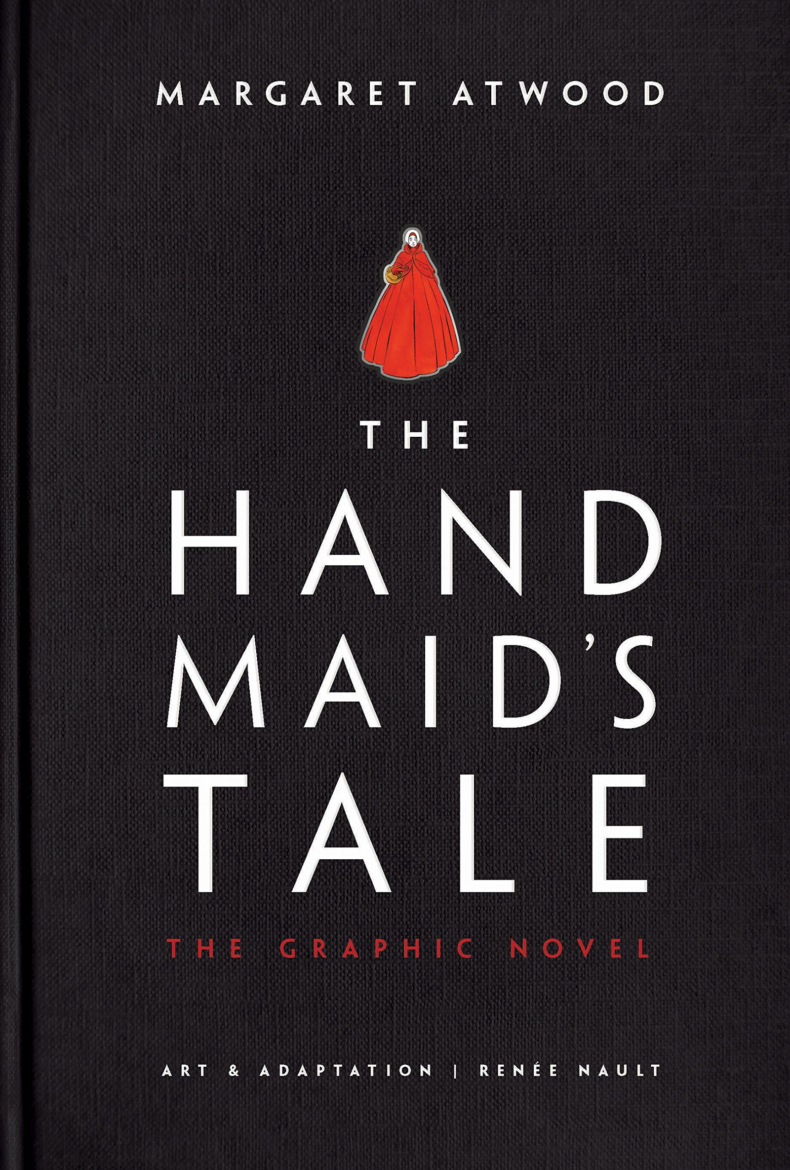 Illustration for article titled Ai /igraphic-novel adaptation of iThe Handmaid's Tale/i is a little too pretty