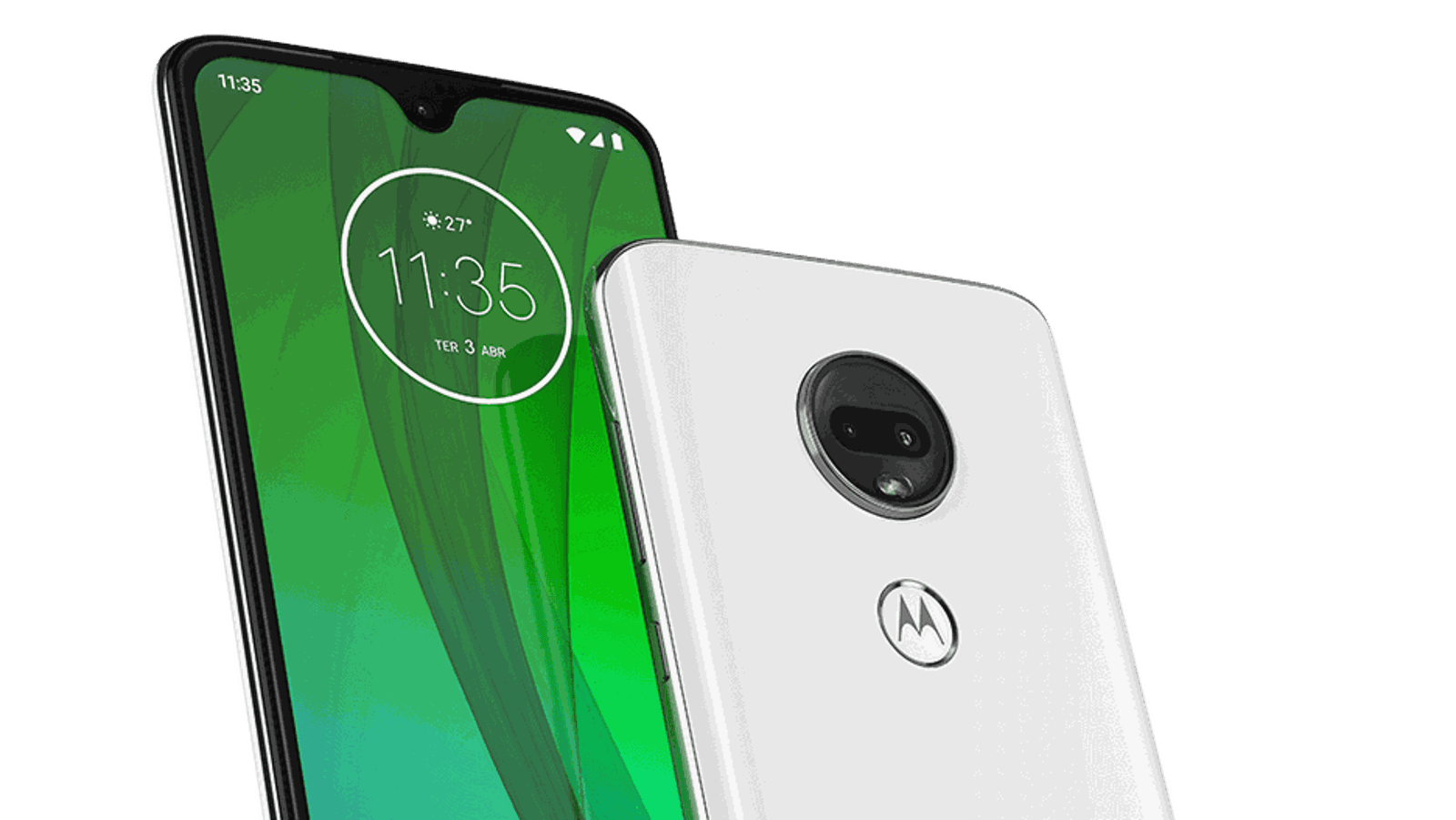 Illustration for article titled Motorola filtra por error todos los nuevos Moto G7 y sus características