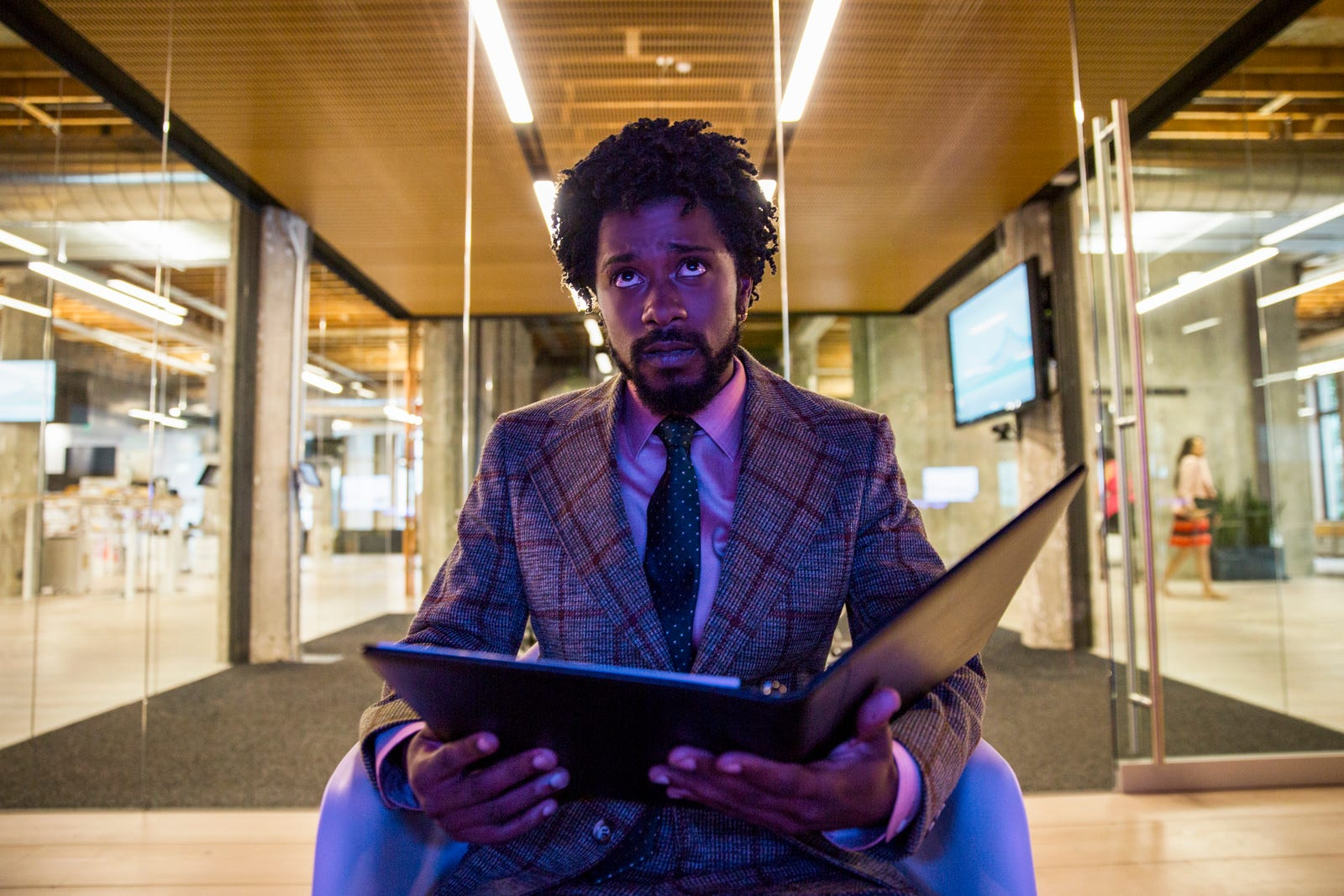 Lakeith Stanfield as Cassius Green