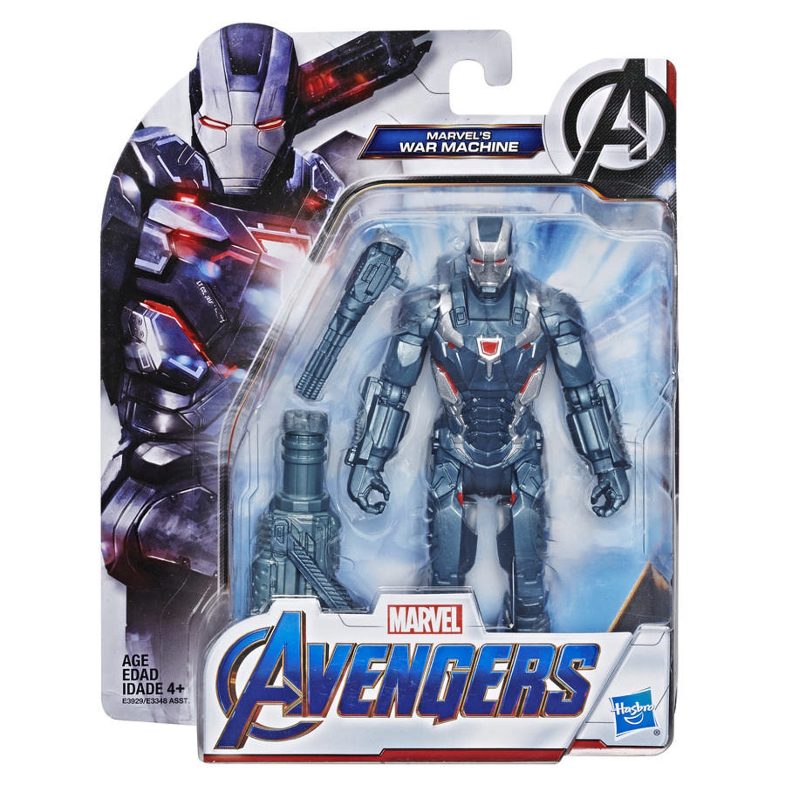 Illustration for article titled Heres All the New Avengers: Endgame Toys That Tell You Absolutely Nothing About Avengers: Endgame