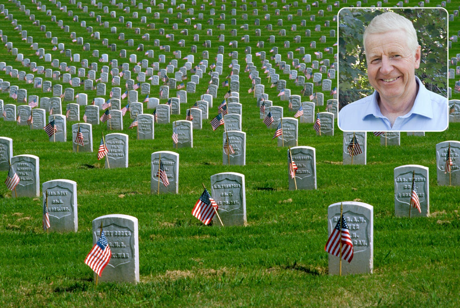Candidate May Have Lied About Heroic Death In Vietnam