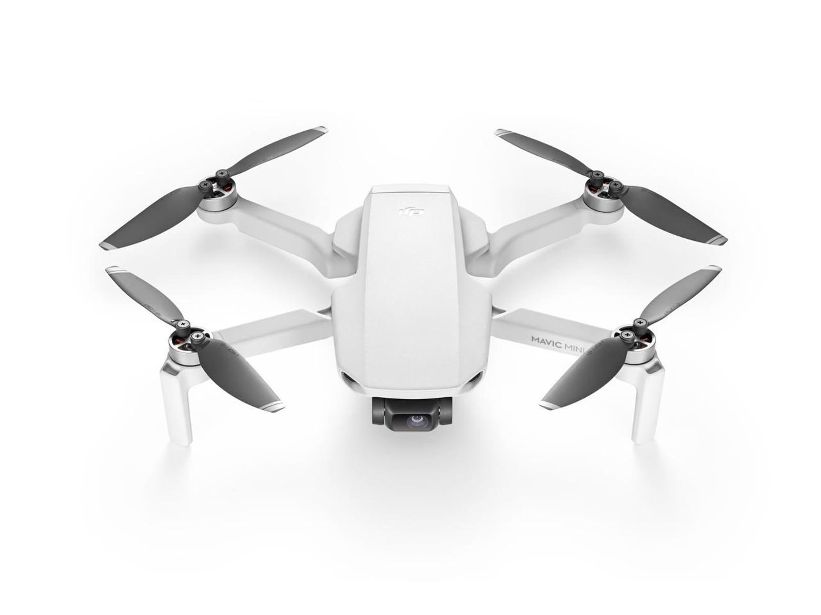 Illustration for article titled Se filtra el nuevo dron de DJI: tan ligero que no necesita aprobación del gobierno