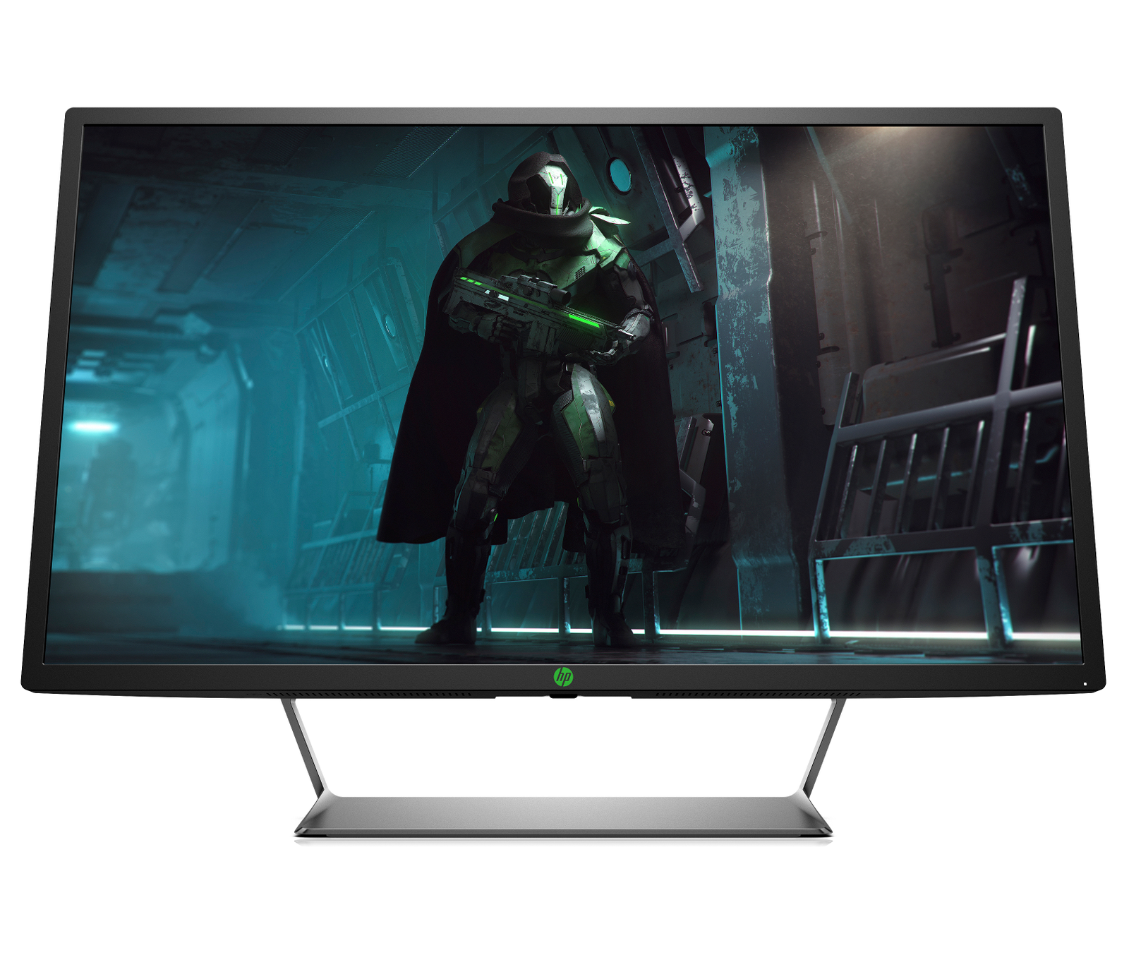 Illustration for article titled PC Gaming Is So Hot, HP Is Launching a Second Line of Cheap Machines
