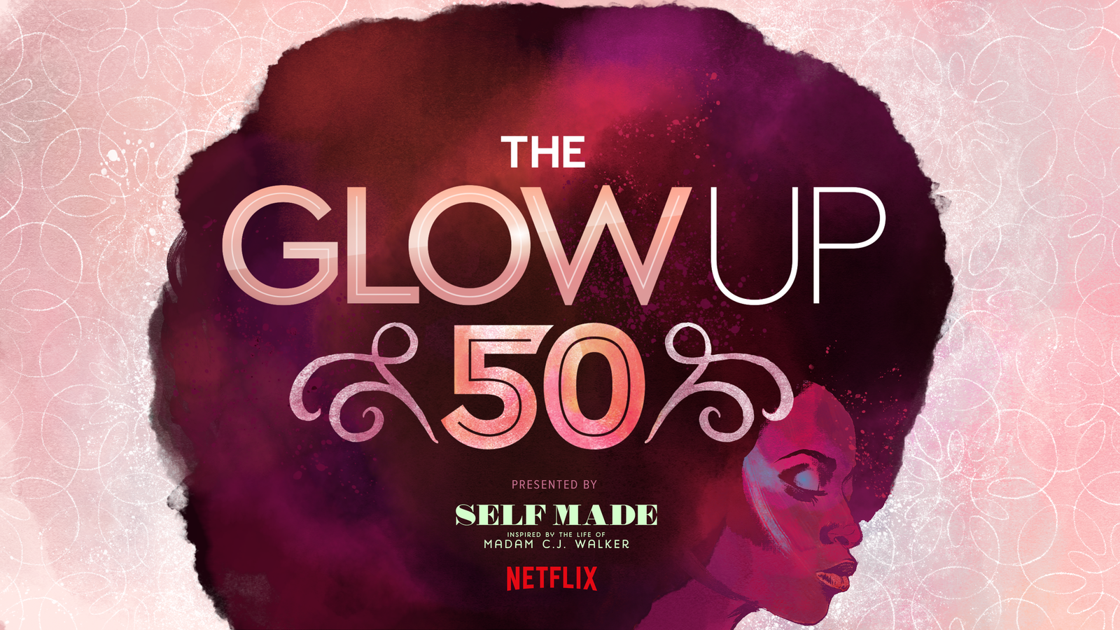 The Glow Up 50: Meet the Pioneers of Style