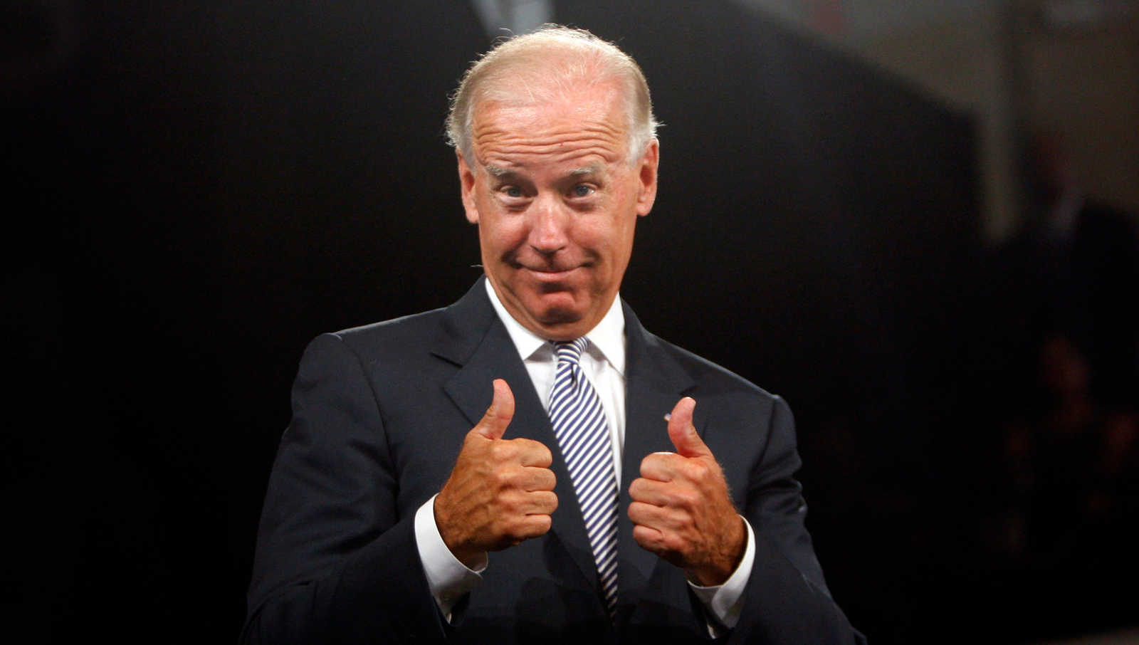 Biden Implores Obama To 'Rub One Out' Before Debate