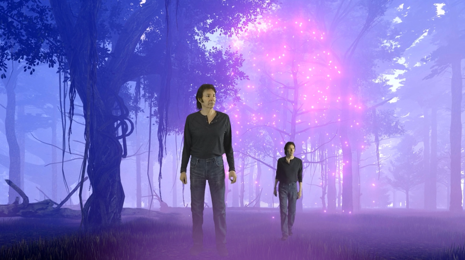 Illustration for article titled Clear your calendars, Neil Breen has a new movie coming out