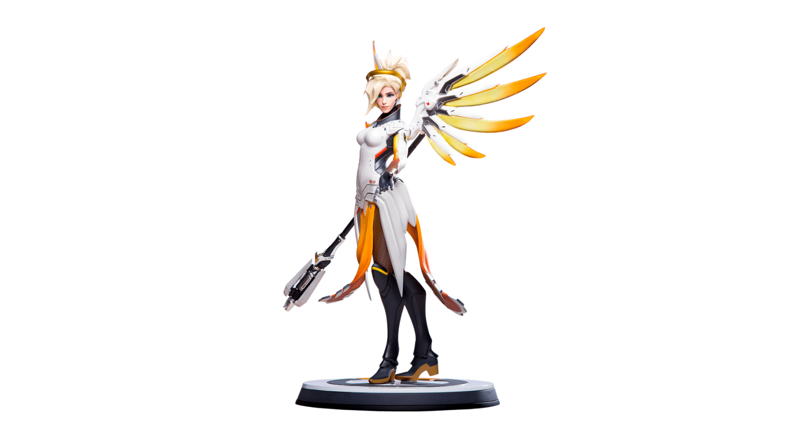 Illustration for article titled Look At This $175 Mercy Statue
