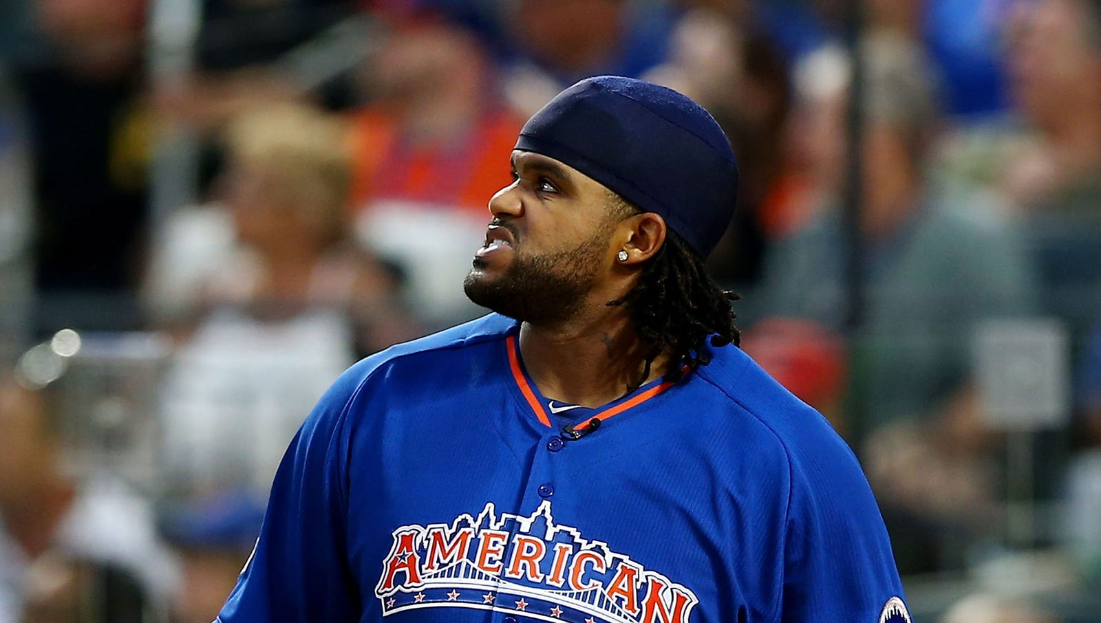 Prince Fielder Dominates Home Run–Eating Contest