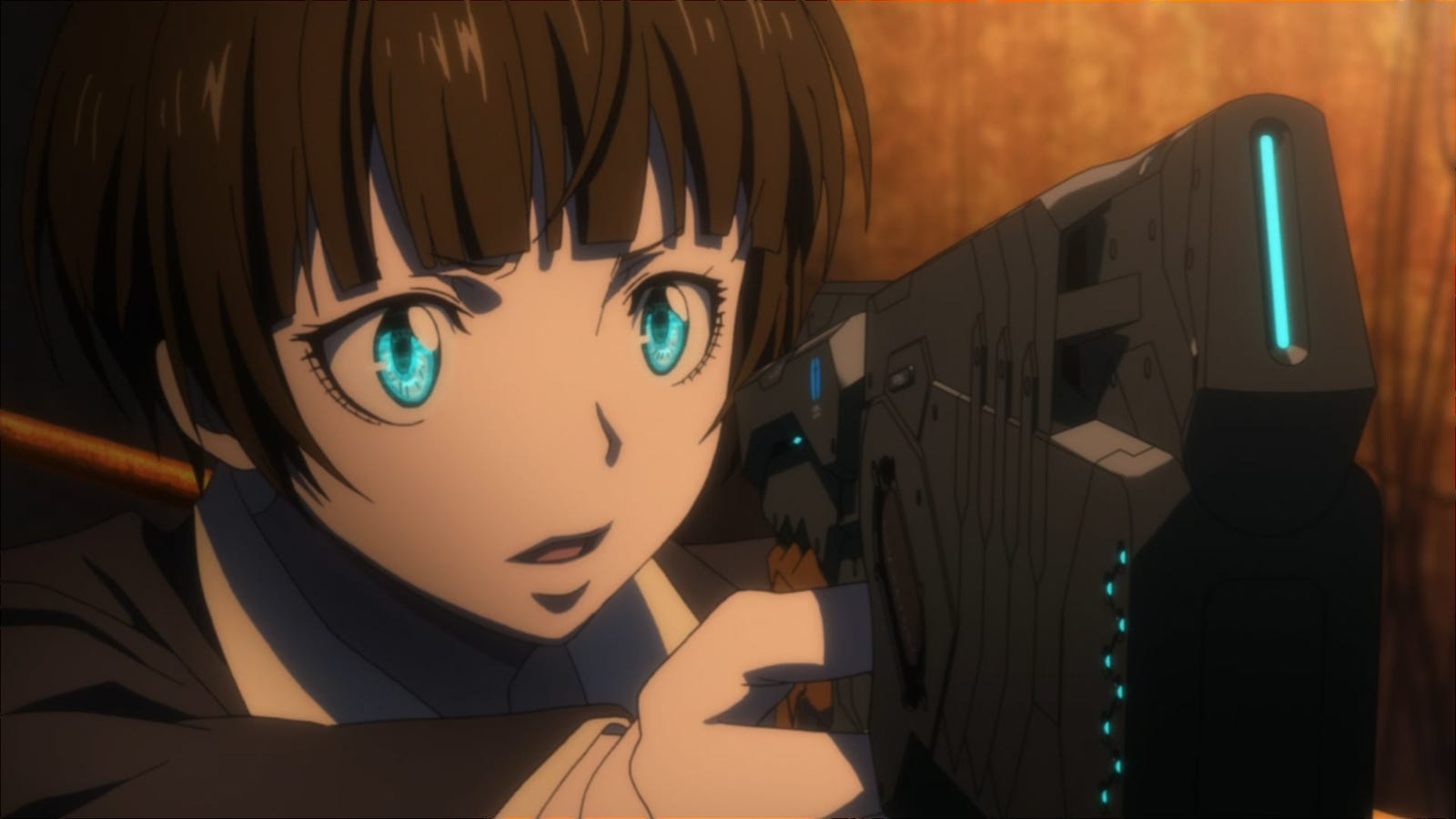 Captura de tela:Production IG(Kotaku)