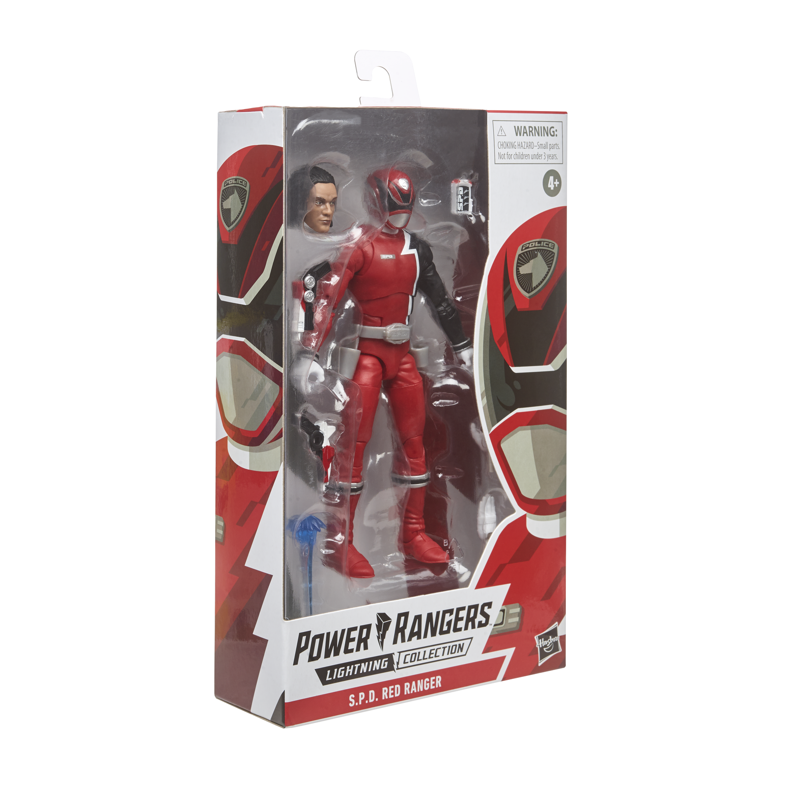 Illustration for article titled Trini Is Joining Hasbros Morphinominal Range of iPower Rangers/i Figures