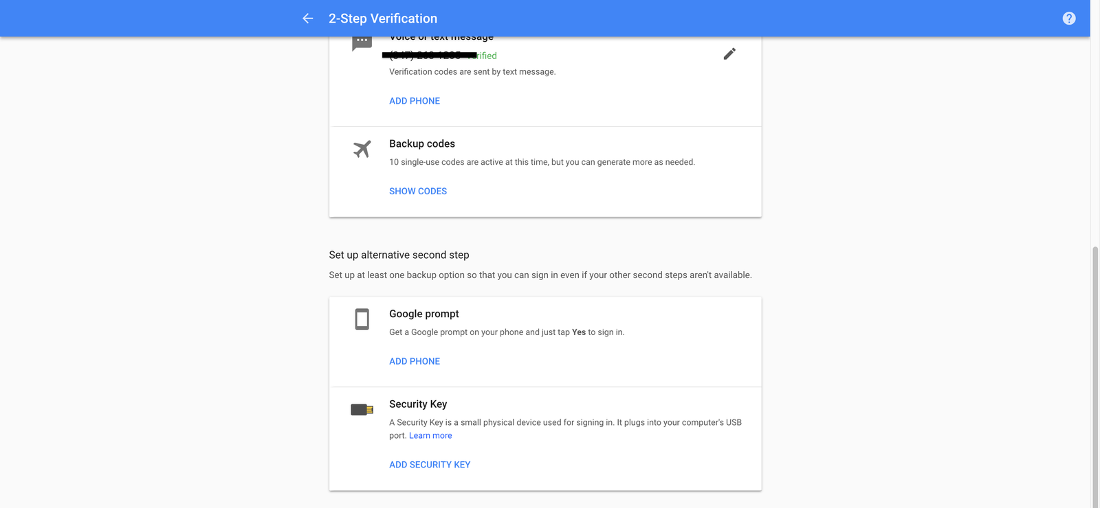 Illustration for article titled How to Secure Your Google Account with Yubikey
