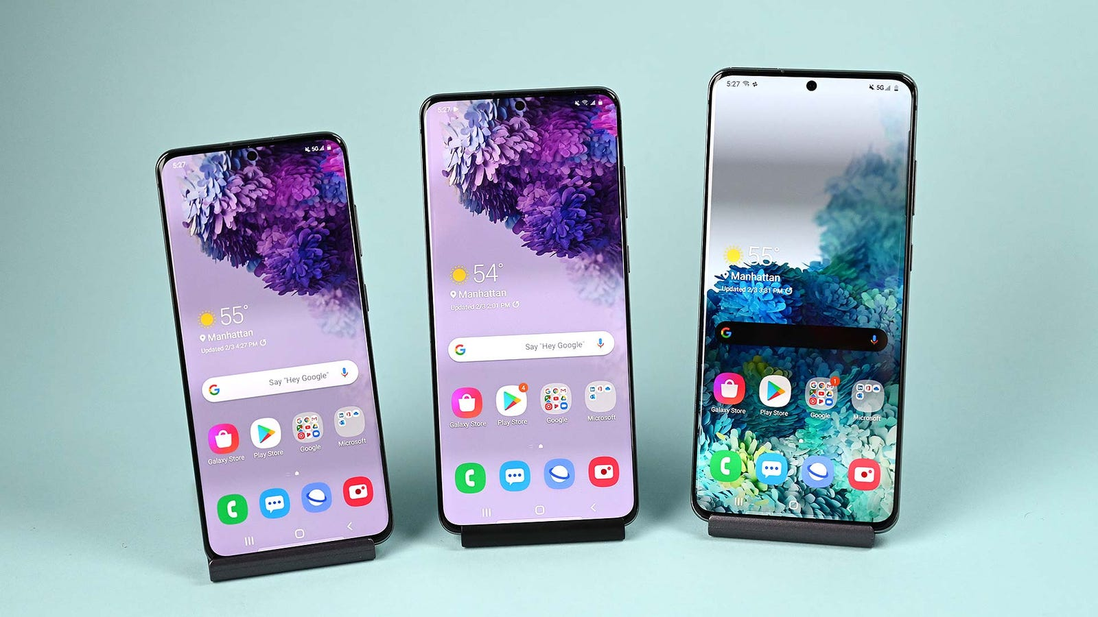 With 120Hz Screens, Mobile Games Are Going To Get A Lot Better