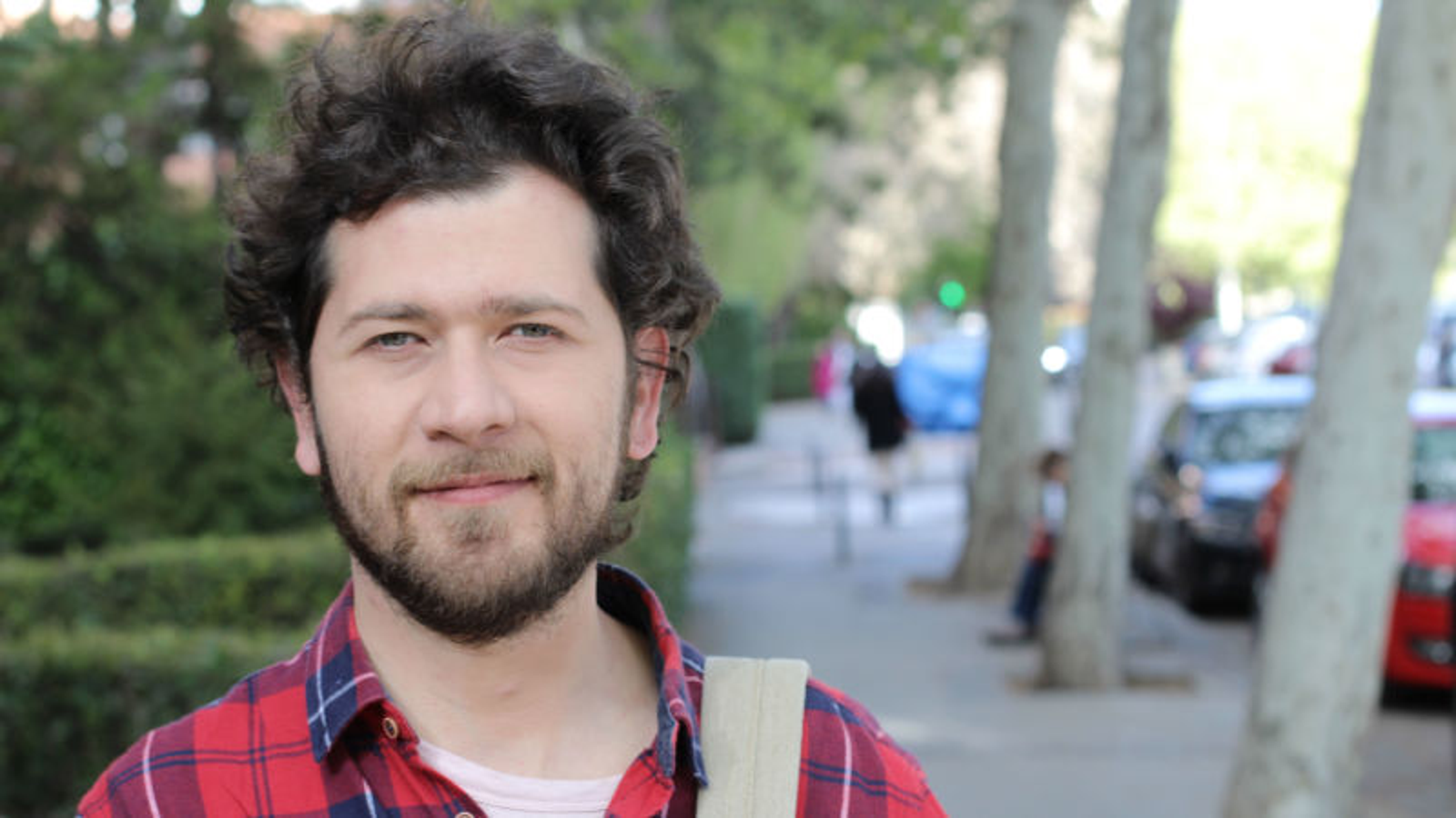 Liberal Relieved He Never Has To Introspect Again After Assembling All The Correct Opinions