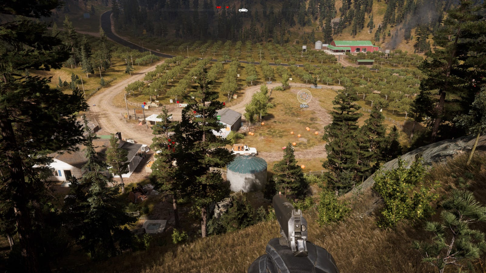 Illustration for article titled Far Cry 5: My impressions after 15 hours [Updated with thoughts on Arcade mode and MT]