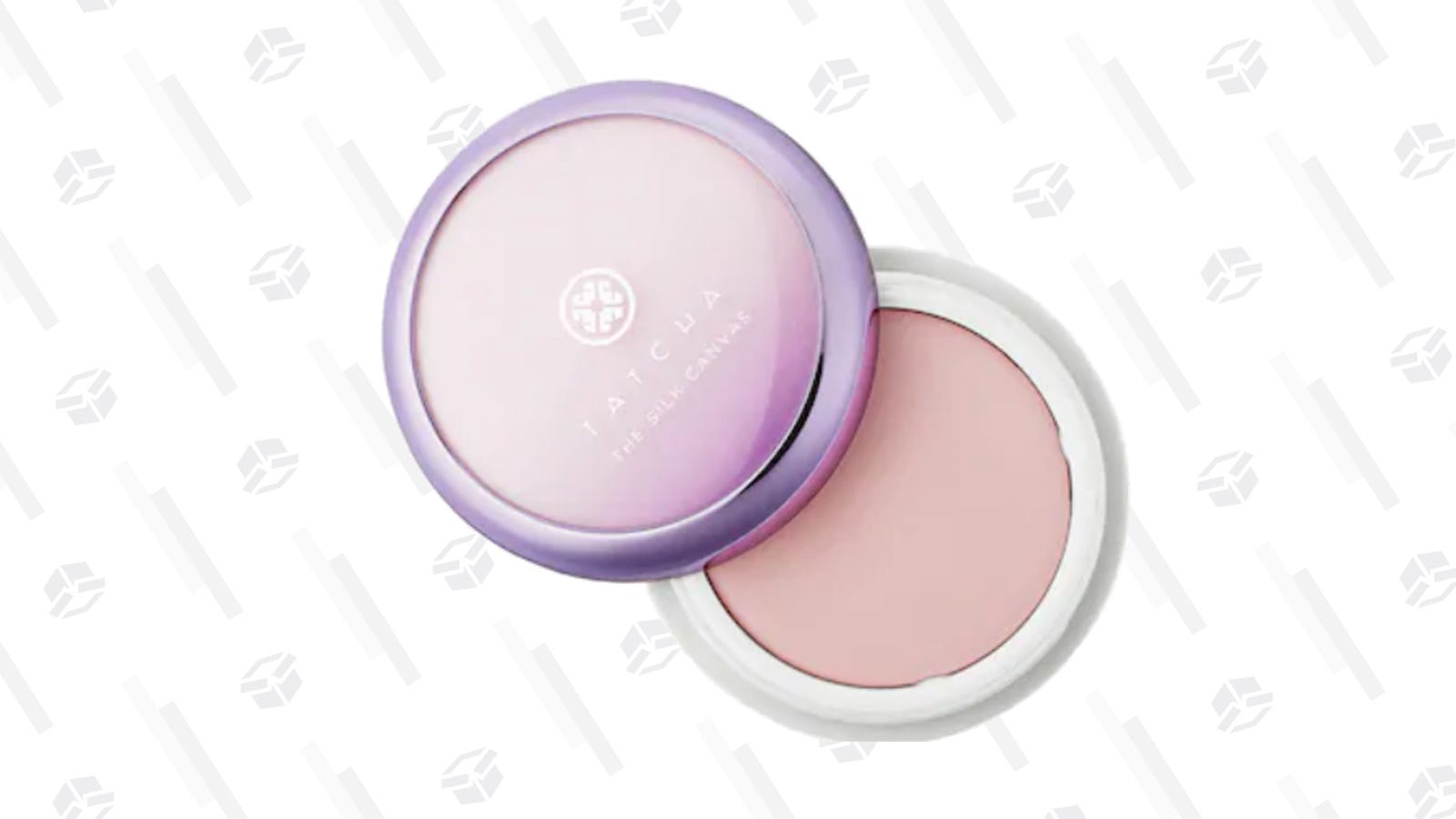 Tatcha The Silk Canvas Protective Primer | Sephora