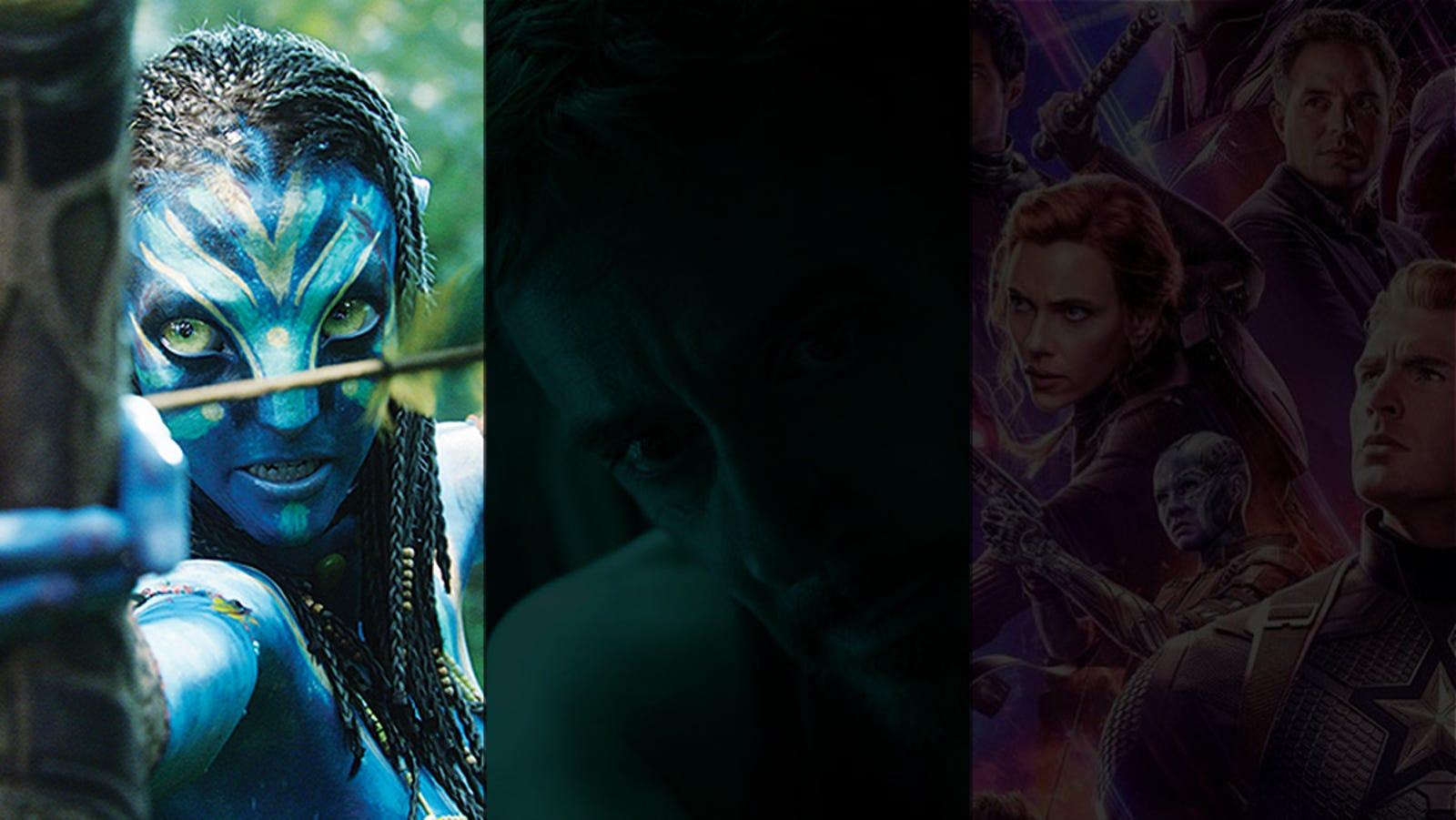 Por qué Avengers: Endgame no será la película más taquillera de la historia aunque alcance a Avatar
