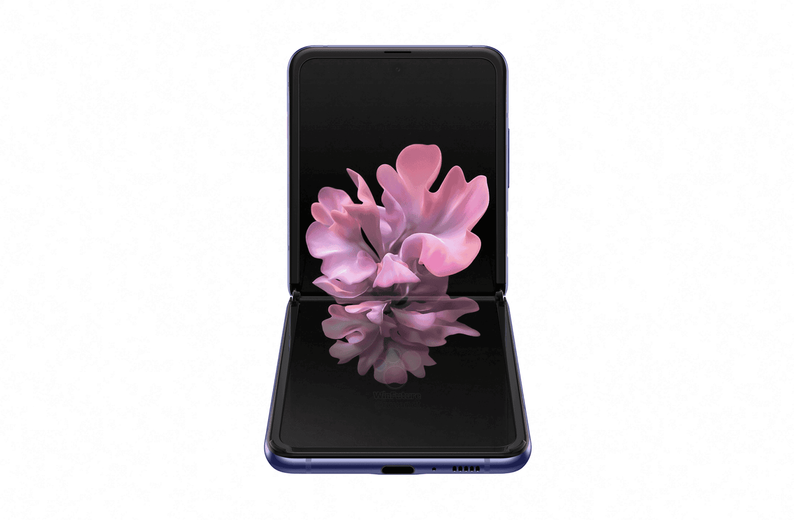 Illustration for article titled Massive Leak Reveals Pretty Much Everything About Samsungs Next Foldable Phone