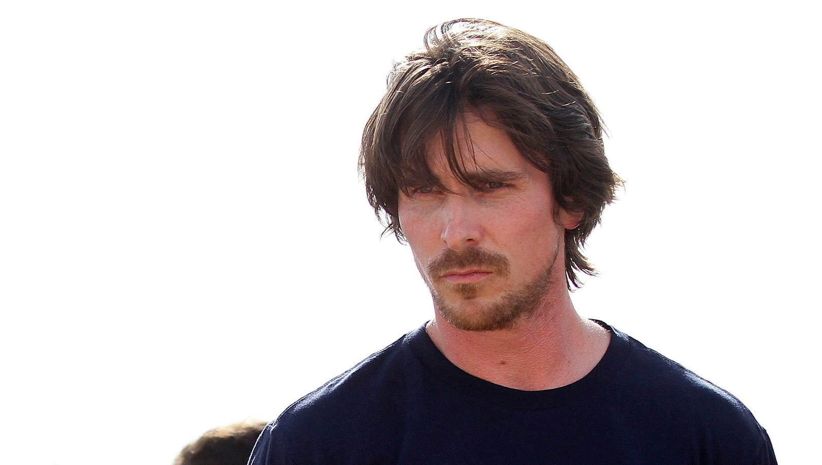 Christian Bale Visits Sikh Temple Victims