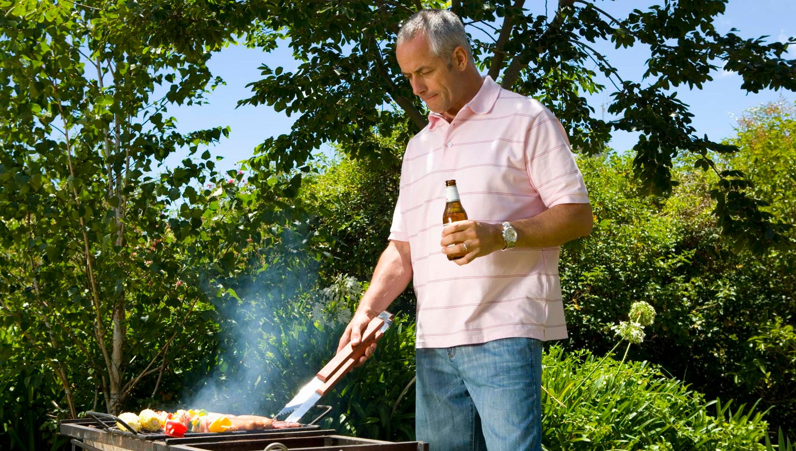 Bigoted Asshole Makes The Best Barbecue