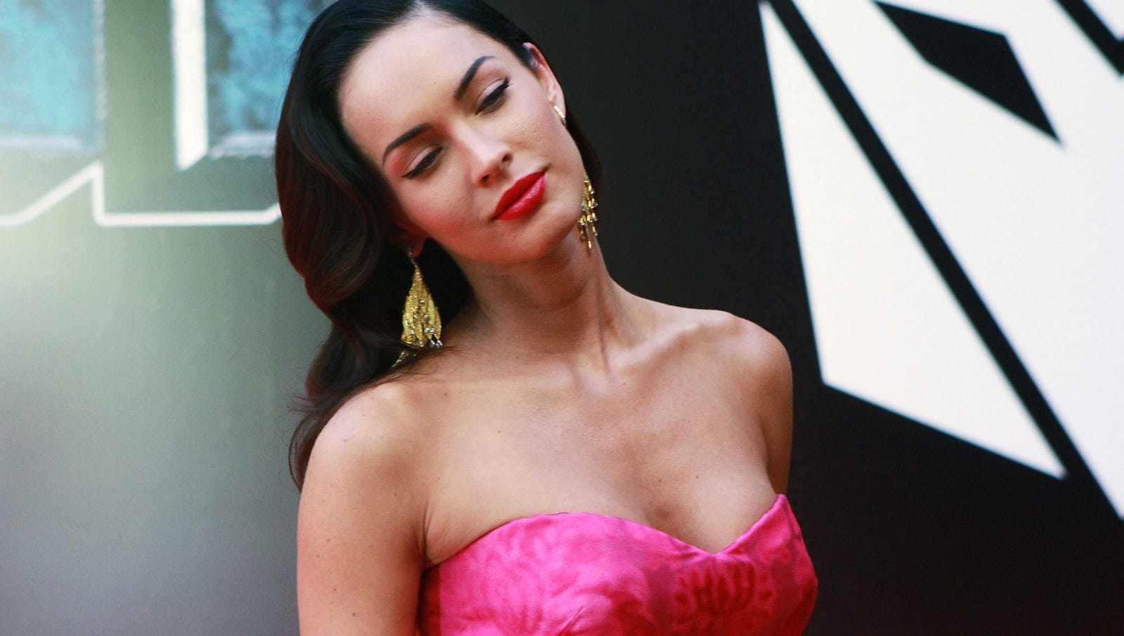When it comes to pip blips, Megan Fox takes the cake. Case in point.