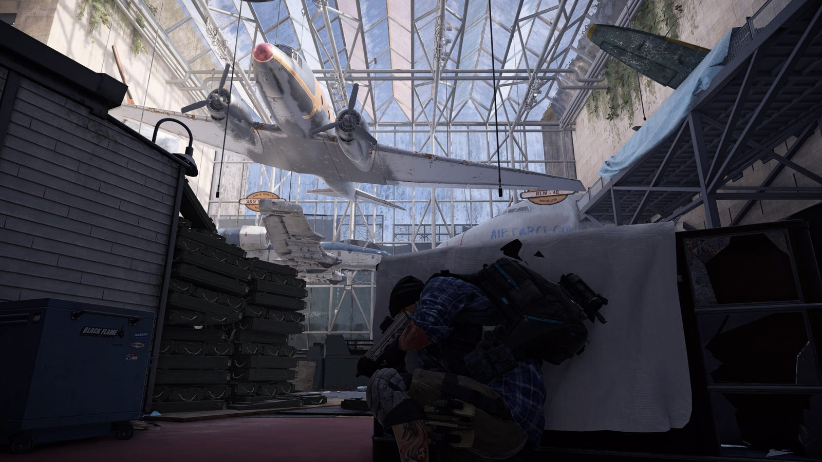 Illustration for article titled The Division 2: The Kotaku Review