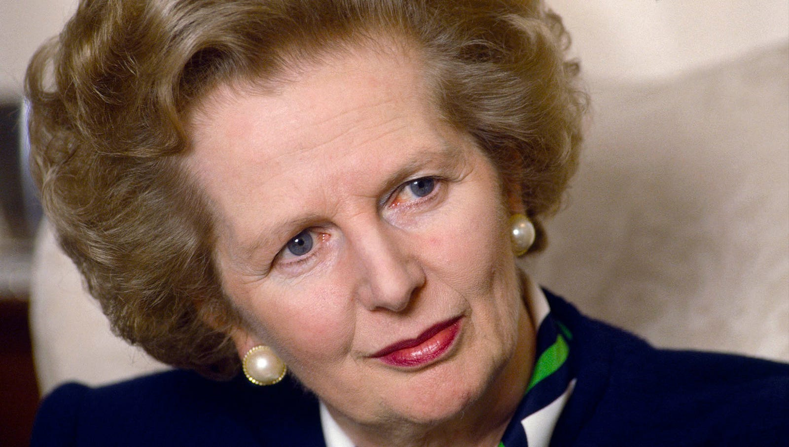 Margaret Thatcher: The Iron Lady passed away in April of this year, making her the UK's first-ever dead female prime minister.