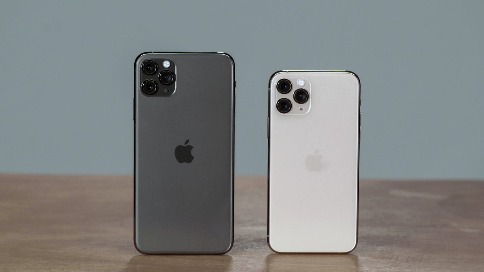 Try to Hate the iPhone 11 Pro | Gizmodo UK