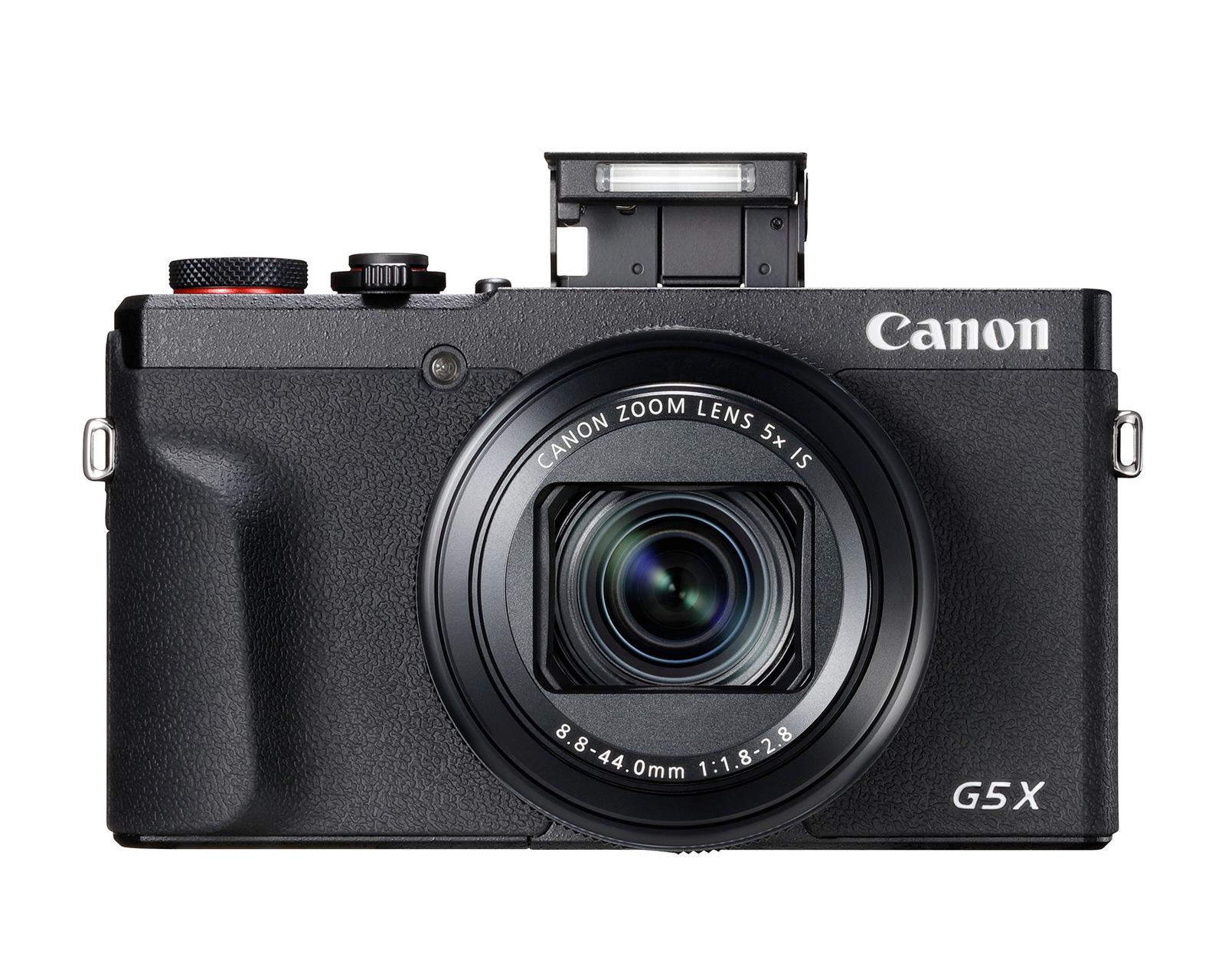 Esta es la G5X II, un poco más cara que la III.