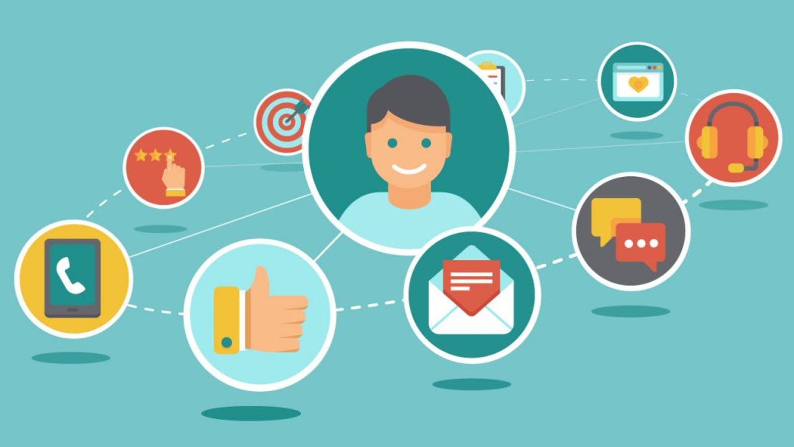 Illustration for article titled Omnichannel Support - The Key To Customer Satisfaction