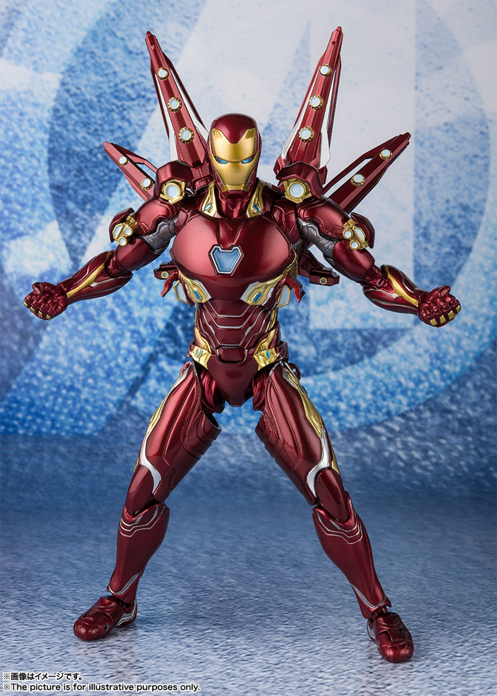 Iron Man will also set you back around $58 in June.