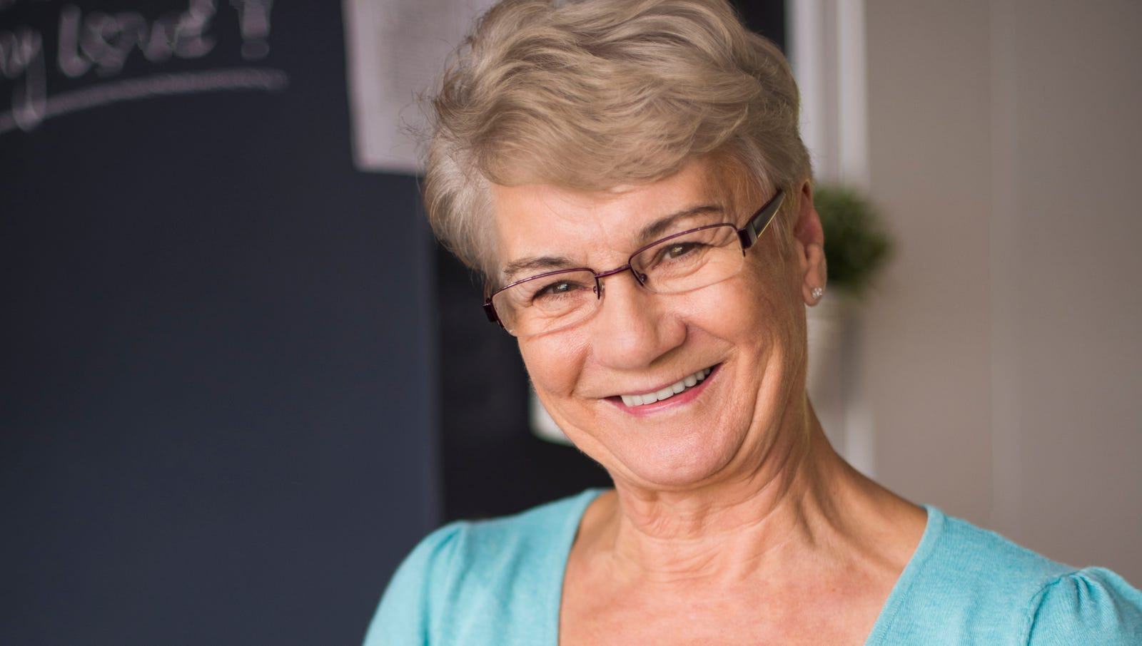 Grandma Happy To Babysit While Couple Desperately Attempts To Rekindle Relationship