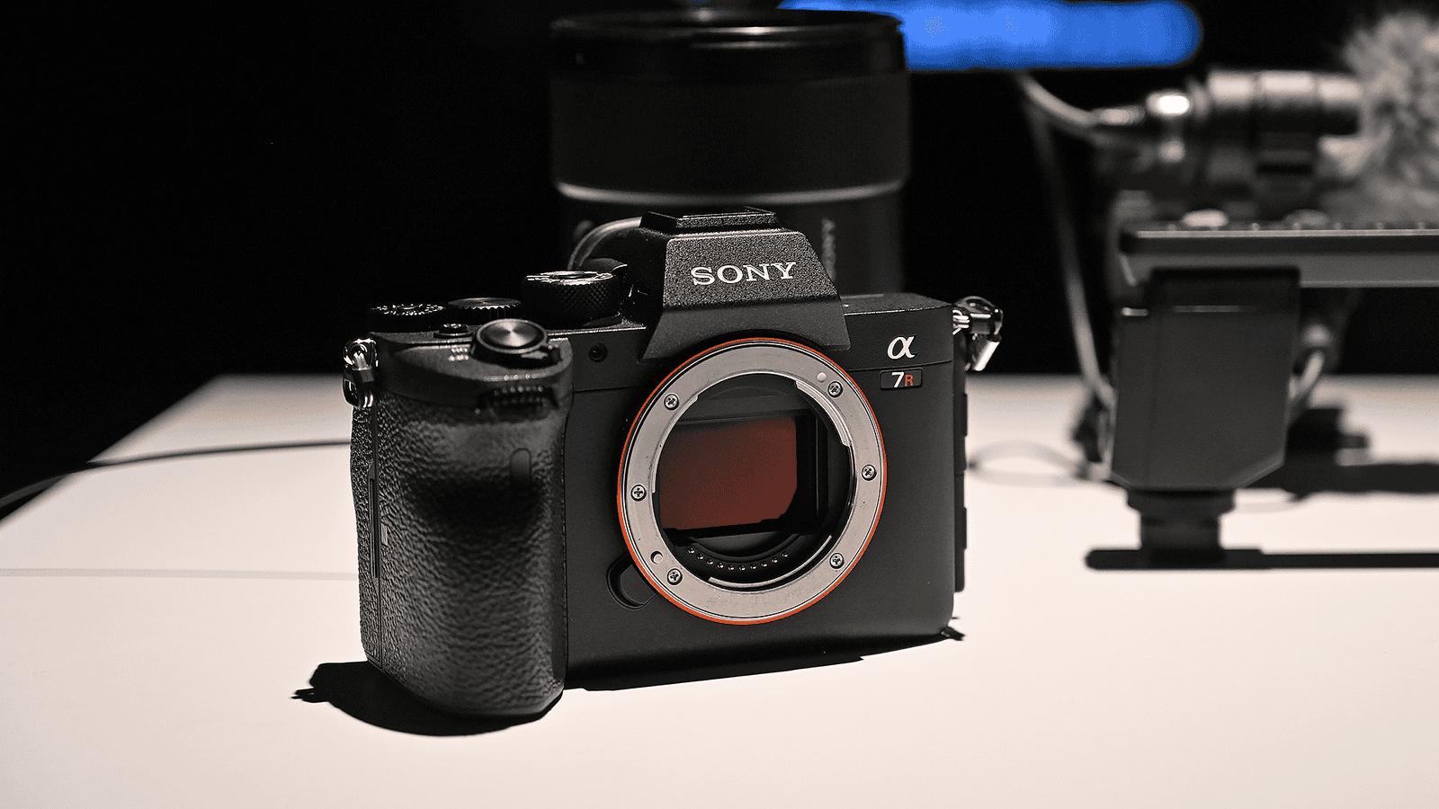 Sony A7R Mark IV first look gallery.