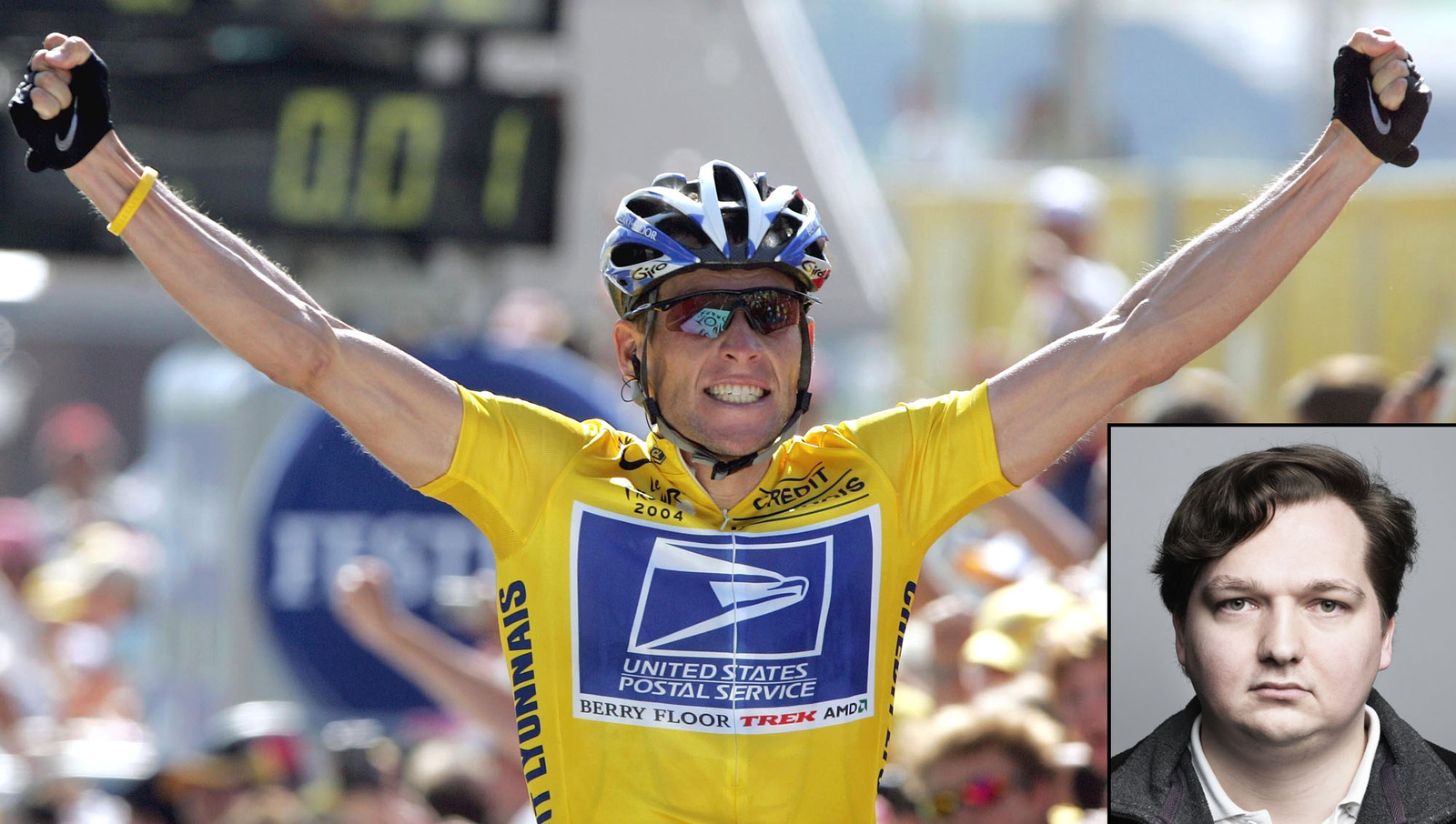 Lance Armstrong Lets Down Single Person Who Still Believed Him
