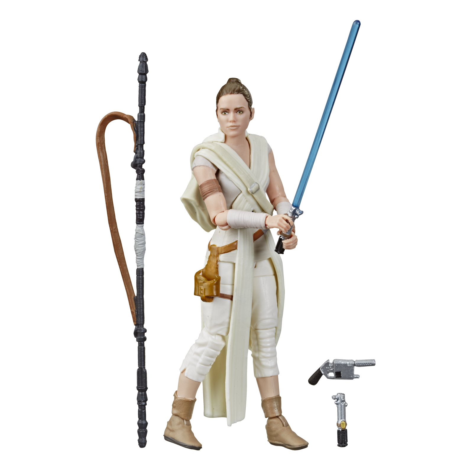 Illustration to an article entitled All the Gorgeous New Wars of iStar: The Rise of the Skywalker / i Toys (and More) Revealed for Force Friday