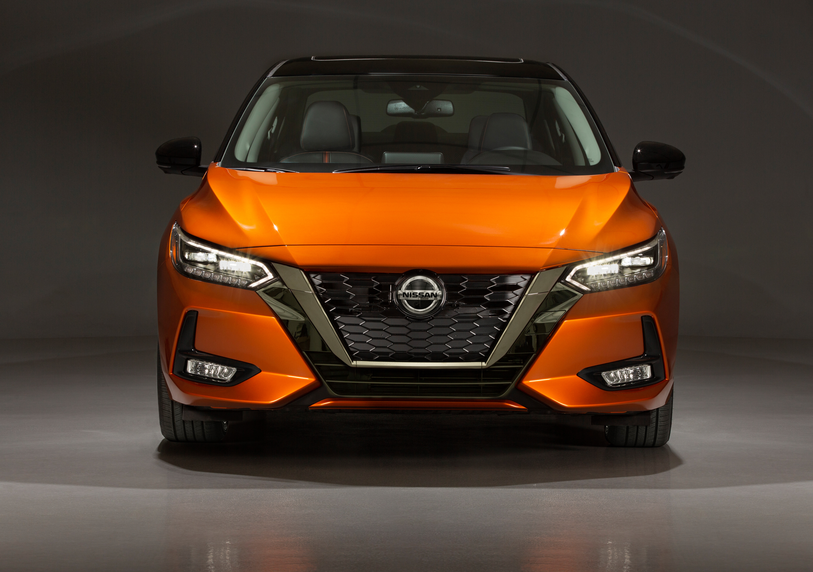 Illustration for the article titled 2020 Nissan Sentra is more than just your next rental car