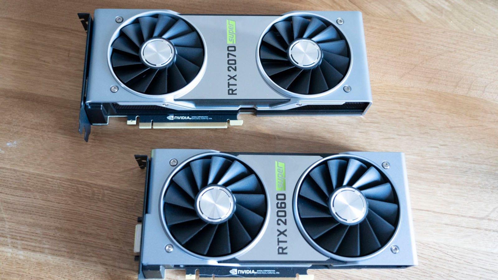 Illustration for article titled Deberías estar muy molesto si has comprado una gráfica Nvidia RTX 2060