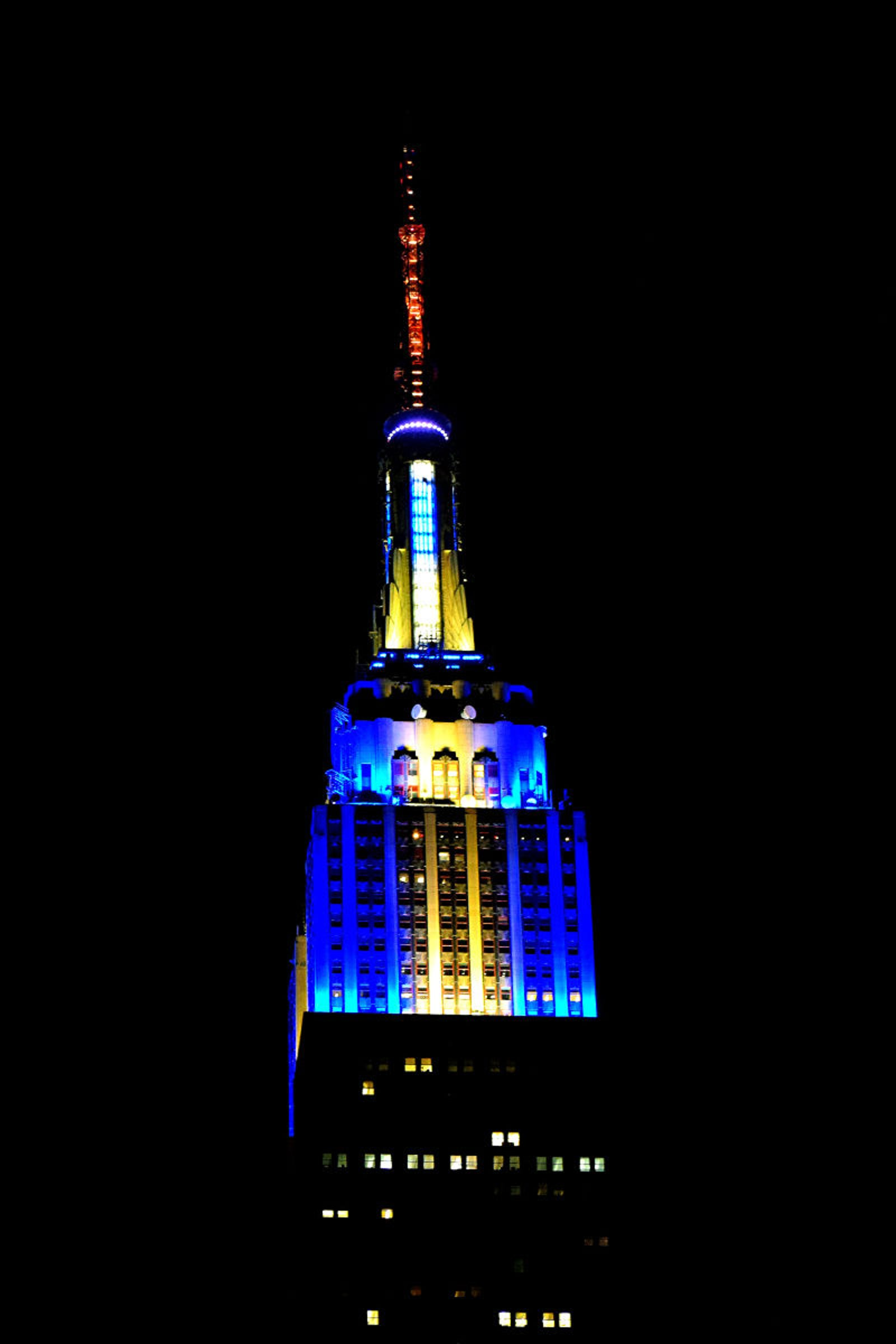 Empire State of Mind, NYC
