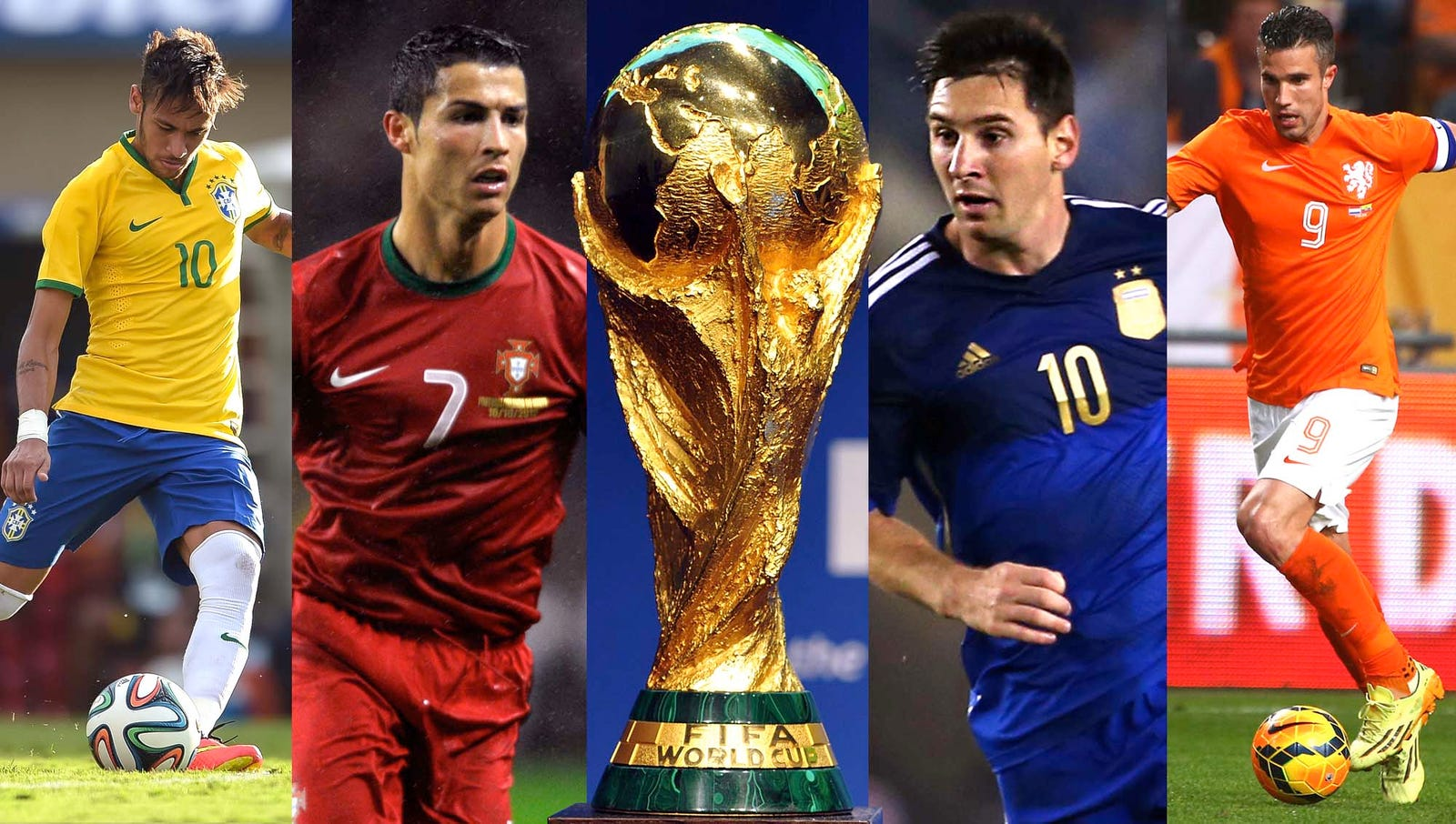 Onion Sports previews the 10 most captivating players to watch heading into the 2014 World Cup in Brazil.