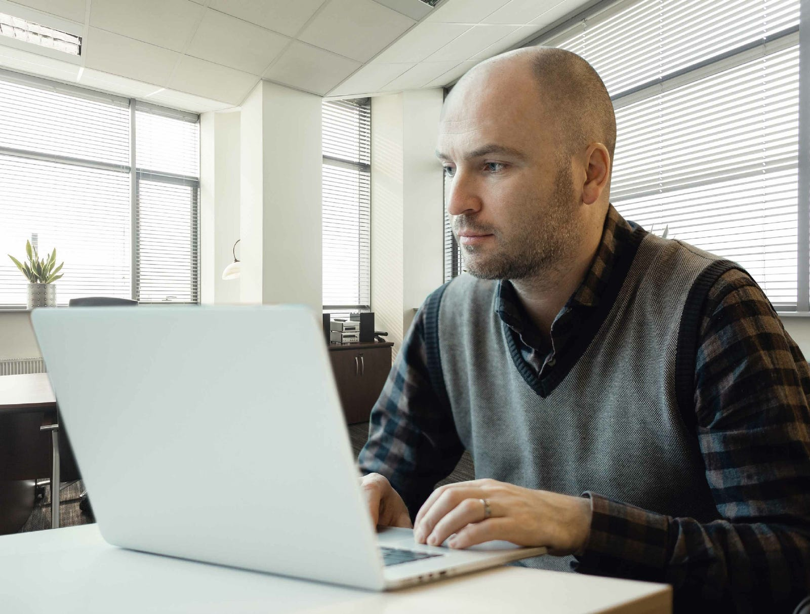 Sad 38-Year-Old Googles 'Jobs Caring For Baby Animals'