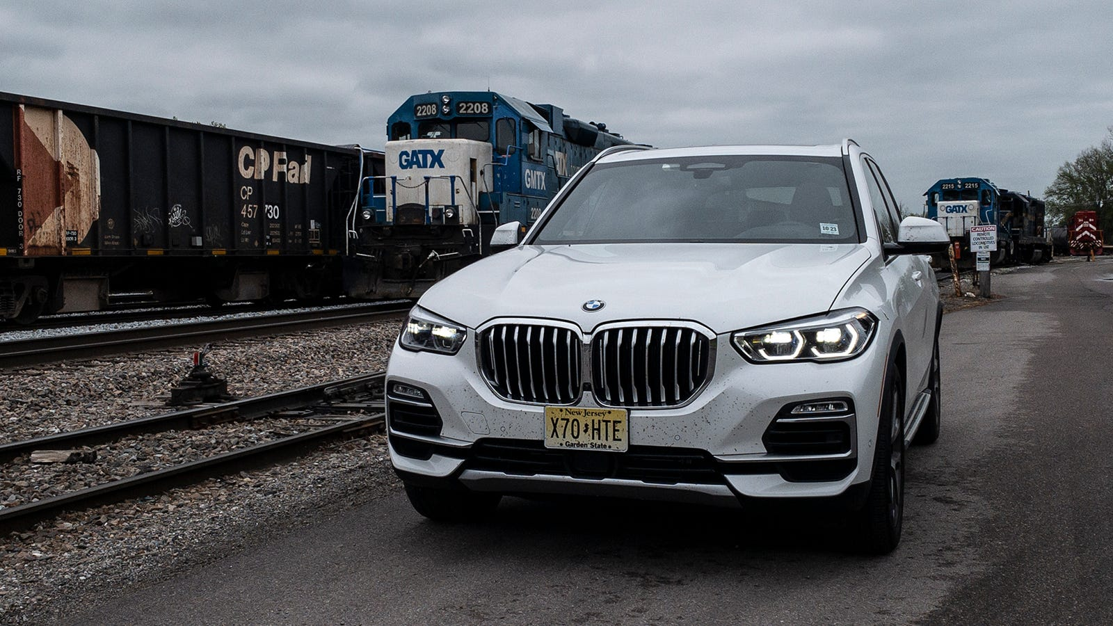Illustration for article titled The 2019 BMW X5 Is What a Luxury Car Should Feel Like